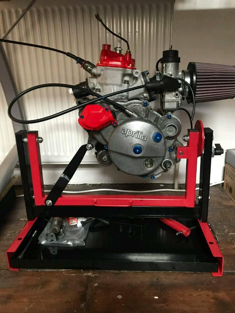 Aprilia RS125 Engine Rebuild / Repair / Refurbishment | in Newport | Gumtree