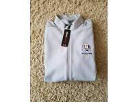 Adidas Clima Warm Ryder Cup golf jacket