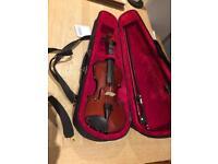3/4 Stringers Violin