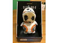 Oleg as BB8 brand new in box with certificate