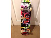 BLIND Brand Skateboard - Moderately Used