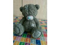 Tatty Teddy Money box.
