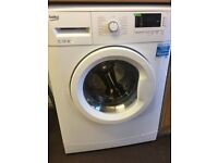 Beko 7kg washer washing machine