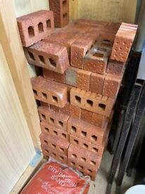 Ibstock London Tudor bricks