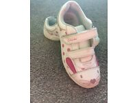 Free clarks size 12 trainers