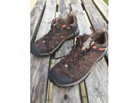 Timberland hiking boots 7