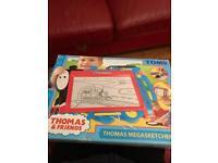 Thomas tank mega sketcher
