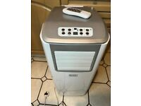 Black & Decker Portable 9000 BTU 3-in-1 Air Conditioner for sale! Amazing Condition and Great Unit!