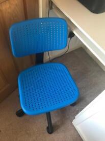 Ikea computer chair