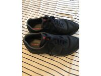 Men's prada trainers size 9