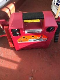 Car battery pack