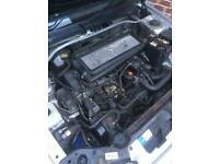 306 Turbo Diesel