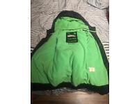 Super dry jacket Medium