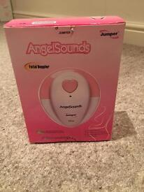 Angel sounds monitor