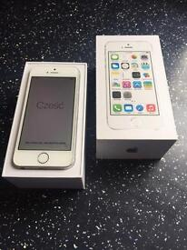 Apple IPhone 5s Unlocked 16 GB *Good Condition*