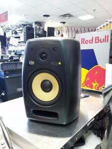 KRK VXT-8 Studio Monitor Speaker (42301)