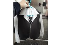 Boys 4 piece suit age 5