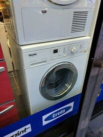 Miele Washing Machine (6 Month Warranty)