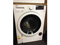 Wash and dryers new never used beko 8kG rpm 1400 A+++ PRP £399 offer sale for £249