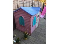 Little Tikes Country Cottage Pink PlayHouse