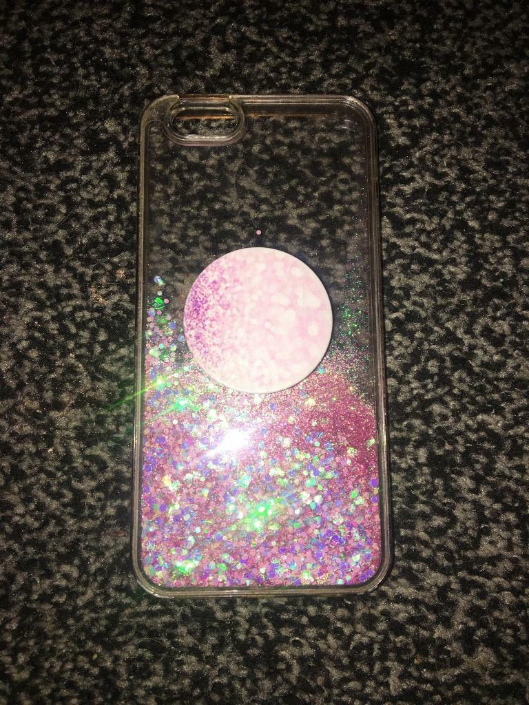 finest selection d4410 36f29 iPhone 6s case with pop socket | in Birtley, County Durham | Gumtree
