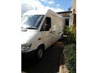 for sale mercedes sprinter 311 cdi 2005