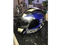 AGV motorcycle helmet size XL