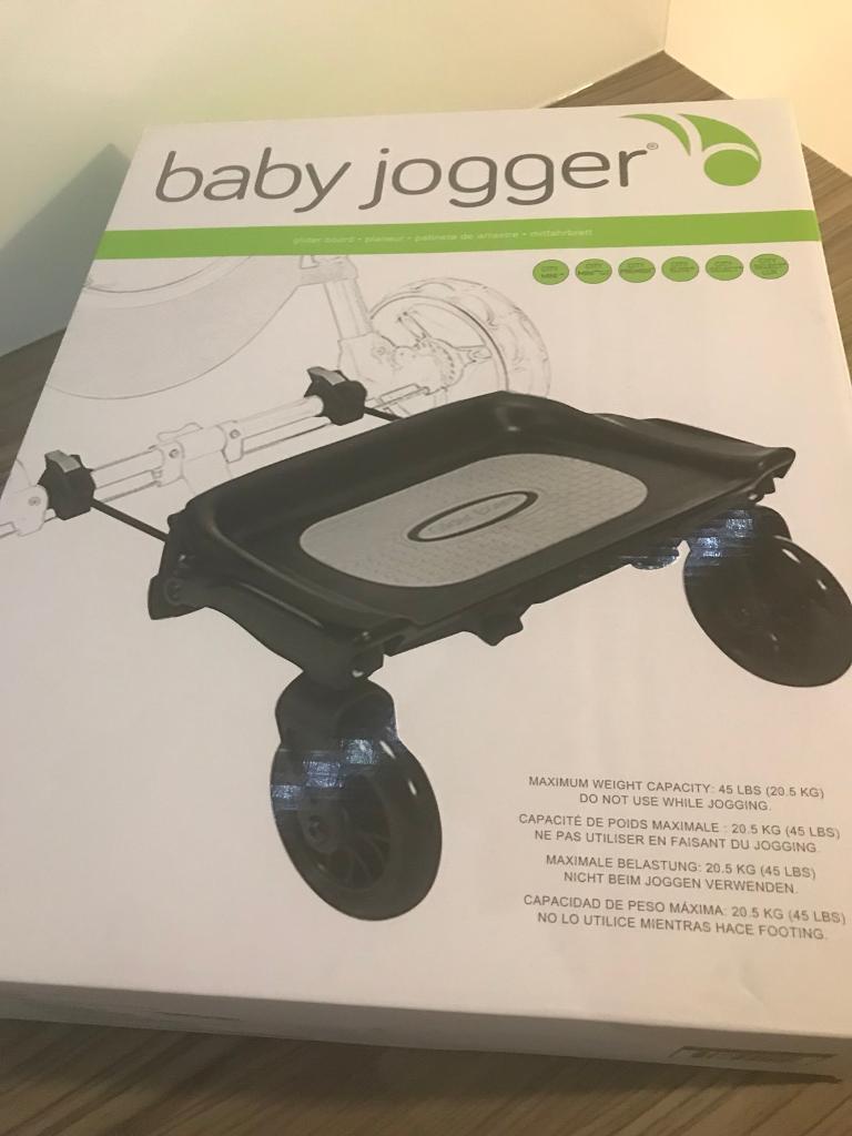 Baby Jogger City Mini Glider Board