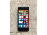 iPhone SE 16gb unlocked in Space Grey