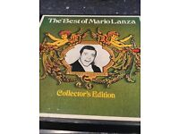 The Best of Mario Lanza Collection