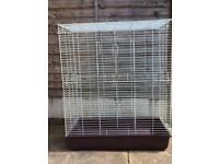 Large chinchilla/rat Cage