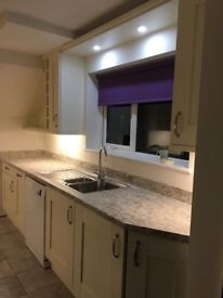KITCHEN INSTALLATION: Supply & install or install only