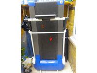 Reebok Run Treadmill Running Machine