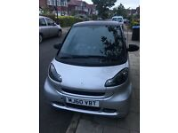 SMART CAR FORTWO (2010) *LOW MILEAGE* BUILT IN TOUCHSCREEN / DVD PLAYER / BLUETOOTH