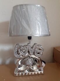 Bling Lamps