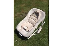 Cosatto Vibrating Baby Seat