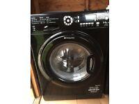 Hotpoint washer/ dryer