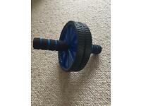Ab roller / Exercise wheel .