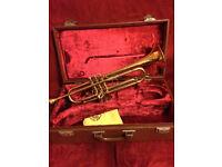 Selmer B700 Bb Trumpet