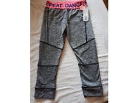 Girls brand new leggings