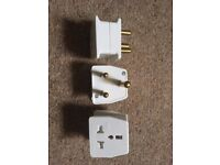 Adaptor Plugs for South Africa