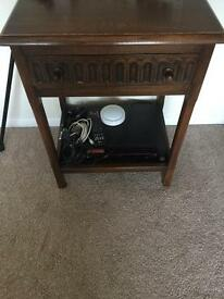 1950's Occasional Table