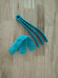 Free Venetian Blind duster tool