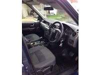 """LAND ROVER RANGE ROVER DISCOVERY 3 RARE BODY KIT 20"""" ALLOYS STAND OUT FROM THE REST 7 SEATER"""