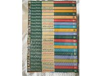 Entire Famous Five collection. New and sealed. Enid Blyton