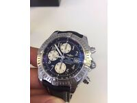 Breitling Chronomat Evolution Men's Automatic watch A13356