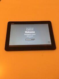 Apple iPad 1st Generation Black 16GB A1219 5 1 1 WiFi Bluetooth good