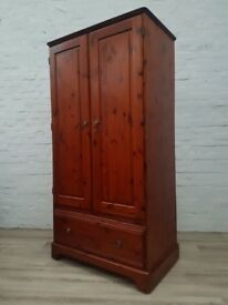Ducal Rosedale Wardrobe (DELIVERY AVAILABLE FOR THIS ITEM OF FURNITURE)