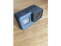 GoPro HERO5 Black 4K LCD Action Cam! Mint Condition !!!