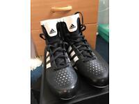 Adidas KO legend 16.2 boxing boots